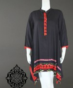Stitched Stories Winter Dresses 2015 For Girls 5