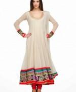 Trends Of Anarkali Frocks 2015 For Women 0012
