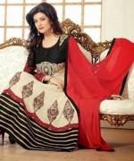 Trends Of Anarkali Frocks 2015 For Women 0015