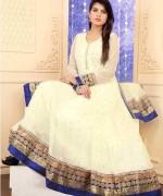 Trends Of Anarkali Frocks 2015 For Women 013