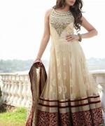 Trends Of Anarkali Frocks 2015 For Women