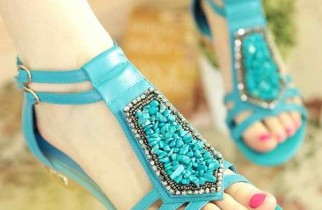 Trends Of Flat Sandals 2015 For Women 002