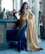 Trends Of Indian Sarees 2015 For Women 0011