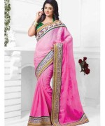 Trends Of Indian Sarees 2015 For Women 0012