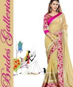 Trends Of Indian Sarees 2015 For Women 003