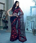 Trends Of Indian Sarees 2015 For Women 004