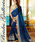 Trends Of Indian Sarees 2015 For Women 009