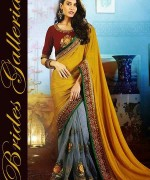 Trends Of Indian Sarees 2015 For Women