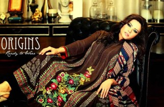 Trends of Ready to Wear Dresses for Winter 001