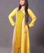 Trends of Ready to Wear Dresses for Winter 004