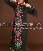 Trends of Ready to Wear Dresses for Winter 005
