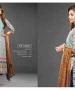 Zeen Unstitched Collection 2015 For Winter 1