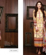Zeen Unstitched Collection 2015 For Winter 10