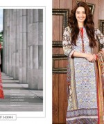 Zeen Unstitched Collection 2015 For Winter 4
