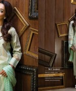 Zeen Unstitched Collection 2015 For Winter 5