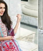 Zeen Unstitched Collection 2015 For Winter 6