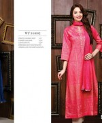Zeen Unstitched Collection 2015 For Winter 7