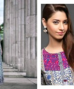 Zeen Unstitched Collection 2015 For Winter 8