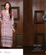 Zeen Unstitched Collection 2015 For Winter 9