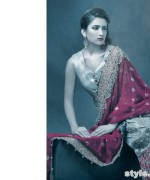 Zonia Anwaar Formal Wear Dresses 2015 For Girls 1