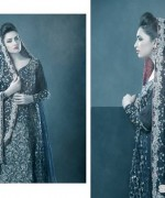Zonia Anwaar Formal Wear Dresses 2015 For Girls 2