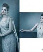 Zonia Anwaar Formal Wear Dresses 2015 For Girls 5