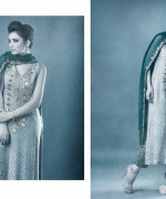 Zonia Anwaar Formal Wear Dresses 2015 For Girls 6