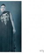Zonia Anwaar Formal Wear Dresses 2015 For Girls 7