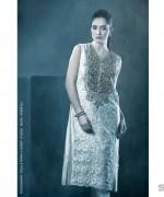 Zonia Anwaar Formal Wear Dresses 2015 For Girls 8
