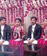 babar khan second marriage with bismah khan