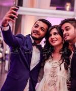 mahnoor baloch daughter wedding