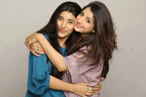 Urwa Hocane Without Makeup 7 Celebrity Pai...