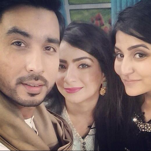 sohail haider and dua malik wedding