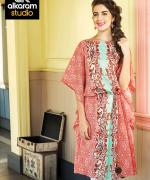 Al-Karam Spring Summer Dresses 2015 For Women 12
