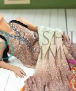Bashir Ahmad Textiles Lawn Collection 2015 For Women 001