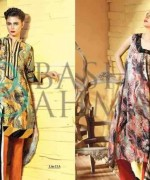 Bashir Ahmad Textiles Lawn Collection 2015 For Women 0010