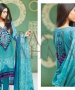 Bashir Ahmad Textiles Lawn Collection 2015 For Women 003