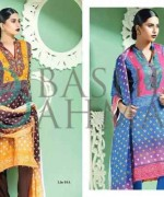 Bashir Ahmad Textiles Lawn Collection 2015 For Women 004