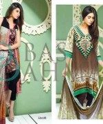 Bashir Ahmad Textiles Lawn Collection 2015 For Women 006