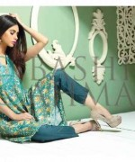 Bashir Ahmad Textiles Lawn Collection 2015 For Women 007