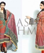 Bashir Ahmad Textiles Lawn Collection 2015 For Women 008