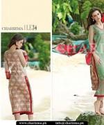 Charizma Summer Dresses 2015  Volume 1 For Women 0011