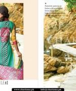 Charizma Summer Dresses 2015  Volume 1 For Women 003