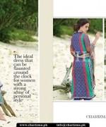 Charizma Summer Dresses 2015  Volume 1 For Women 005