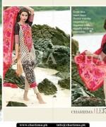 Charizma Summer Dresses 2015  Volume 1 For Women 007