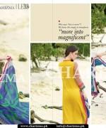 Charizma Summer Dresses 2015  Volume 1 For Women0017