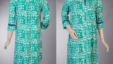 Daaman Spring Dresses 2015 Volume 2 For Girls