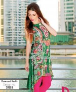 Dawood Lawn Dresses 2015 For Summer 11