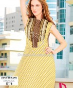 Dawood Lawn Dresses 2015 For Summer 3