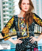 Dawood Lawn Dresses 2015 For Summer 5